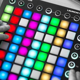 launchpad cp 5