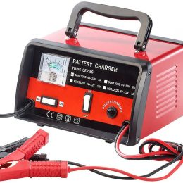 chargeur batterie voiture