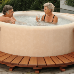 jacuzzis gonflables bestway