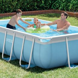 top piscine tubulaire