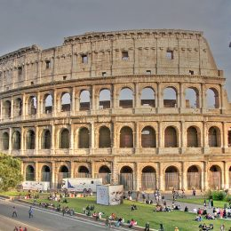 visiter rome guide
