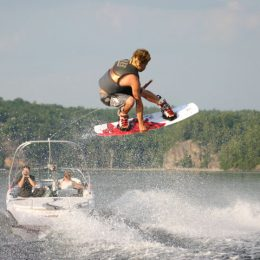 taille wakeboard