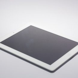 Top tablette tactile 2020